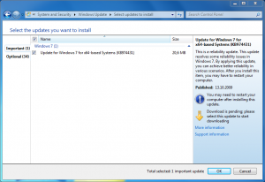 Attached Image: windows-7-update-kb-974431.PNG