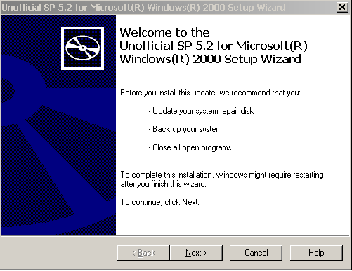 microsoft rollup patches
