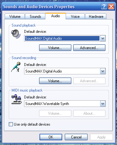Hp Realtek Hd Audio Driver Vista