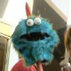 Muppet Hunter