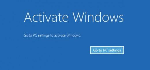 Pirated-Windows